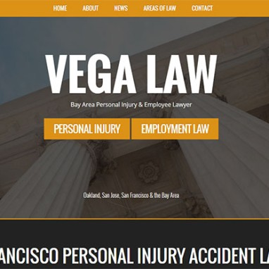 Websites for Lawyers & Attorneys