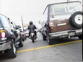 lane-splitting