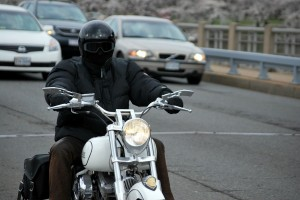 San Francisco Motorcycle Accident Lawyer